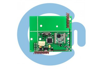 AJAX uartBridge (Модуль интеграции с беспроводными охранными и smart home системами)