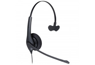 Гарнитура Jabra BIZ 1500 Mono, USB, NC, Global