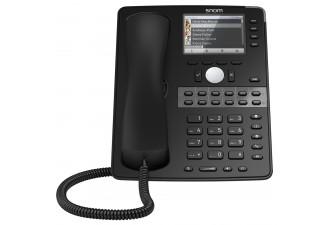 Телефон snom D765