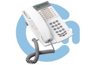Dialog 4222 Office, Telephone Set, Light Grey (Системный цифровой телефон, светло-серый))