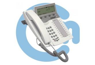 Dialog 4225 Vision V2, Light Grey (Системный цифровой телефон, светло-серый)