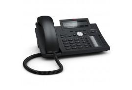 Телефон snom D345