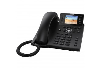Телефон snom D335