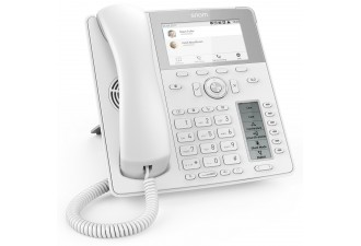Телефон snom D785 Белый