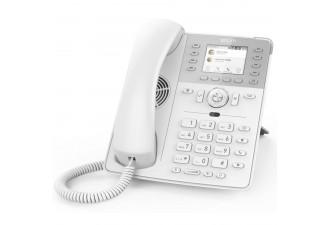 Телефон snom D735 Белый