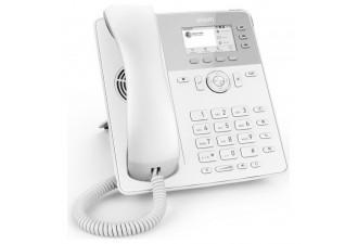 Телефон snom D717 Белый