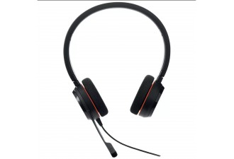 Гарнитура Jabra Evolve 20 Special Edition Stereo MS