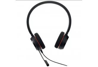 Гарнитура Jabra Evolve 20 Special Edition Stereo MS