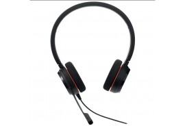 Компьютерная гарнитура Jabra Evolve 20 Special Edition Stereo UC