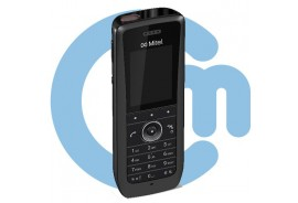 Беспроводной телефон DECT Mitel 5614 DECT Cordless phone Bluetooth EU, w/o charger (repl. DPA20060/1, DPA20065/1)