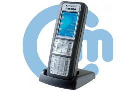 632d (DECT телефон универсальный, пылевлагозащищенный корпус, цветной дисплей TFT, Bluetooth, USB, зарядное устройство в комплекте)