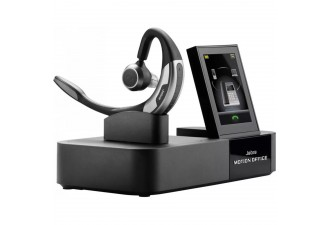 Bluetooth гарнитура Jabra MOTION OFFICE MS