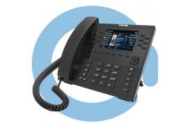 Терминал terminal 6869i w/o AC Adapter (SIP-phone, optional PS)