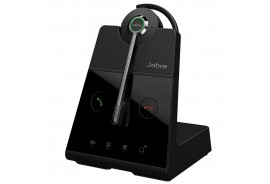 Беспроводная гарнитура Jabra  Engage 65 Convertible, EMEA