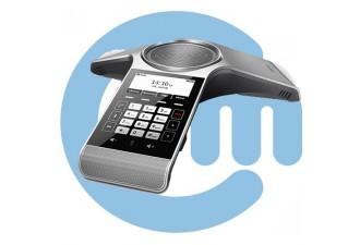 CP920, конференц-телефон, PoE, запись разговора , шт