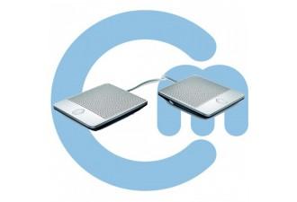 CPE90 дополнительные проводные микрофоны 2шт. для CP960, шт