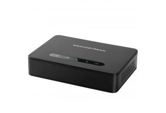 Grandstream DP750 - IP DECT базовая станция. 10 SIP аккаунтов, 10 линий, до 5 трубок/5 одновременных вызовов
