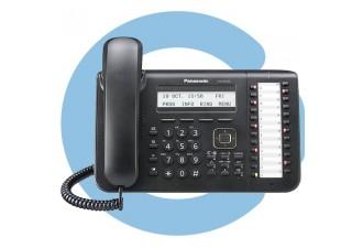 Телефон системный Panasonic KX-DT543RU (Телефон системный)