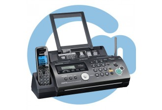Факсимильный аппарат Panasonic KX-FC268RU-T