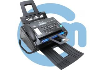 Факсимильный аппарат Panasonic KX-FL423RU-B