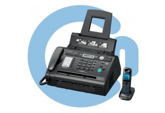 Факсимильный аппарат Panasonic KX-FLC418RU