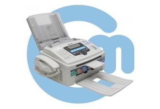Факсимильный аппарат Panasonic KX-FLM663RU
