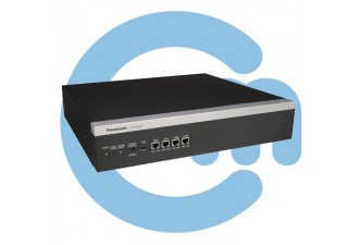 Базовый блок Panasonic KX-NSX2000RU (Базовый блок IP АТС)