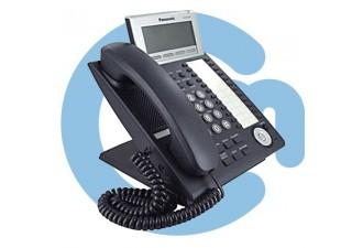 Телефон системный IP Panasonic KX-NT346RU