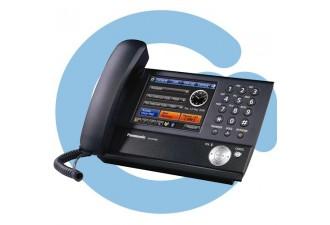 Телефон системный IP Panasonic KX-NT400RU