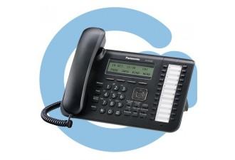 Телефон системный IP Panasonic KX-NT543RU (Телефон системный IP проводной)