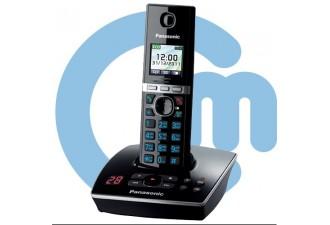 Телефон DECT Panasonic KX-TG8061RU