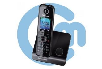 Телефон DECT Panasonic KX-TG8151RU