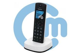Телефон DECT Panasonic KX-TGC310RU