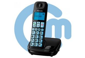 Телефон DECT Panasonic KX-TGE110RU