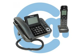 Телефон DECT Panasonic KX-TGF320RU