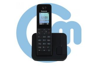 Телефон DECT Panasonic KX-TGH210RU