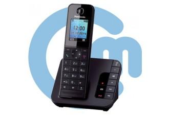 Телефон DECT Panasonic KX-TGH220RU