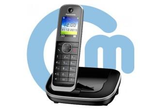 Телефон DECT Panasonic KX-TGJ310RU