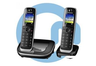 Телефон DECT Panasonic KX-TGJ312RU