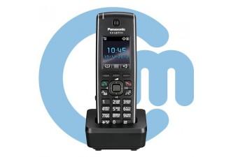 Беспроводной телефон SIP DECT Panasonic KX-UDT111RU (SIP телефон)