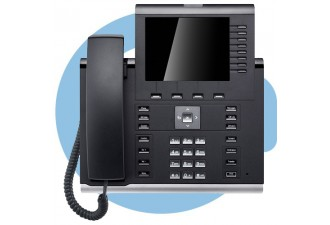 IP-Телефон OpenScape Desk Phone IP 55G SIP