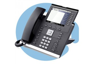 IP-Телефон OpenScape Desk Phone IP 55G HFA