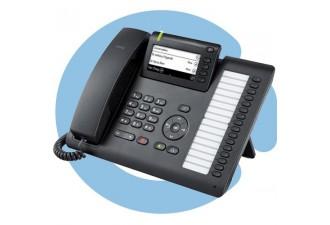 IP Телефон SIP Unify (Siemens) OpenScape CP400