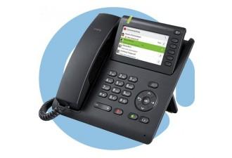 IP Телефон SIP Unify (Siemens) OpenScape CP600