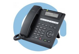 Телефон IP Unify OpenScape CP205 Black