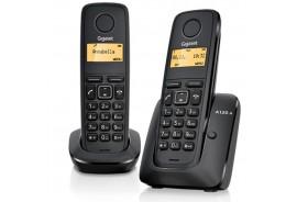 Телефон DECT Gigaset A120 DUO