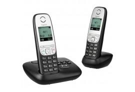 Телефон DECT Gigaset A415 DUO