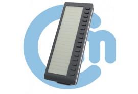Дополнительная клавишная панель для проводных телефонов M680i KPU (16 keys with LED) up to 3 stackable