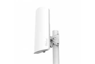 Антенна секторная MikroTik mANT 15s 5GHz 120 degree 15dBi Dual Polarization Sector Antenna, 2xRP-SMA connectors
