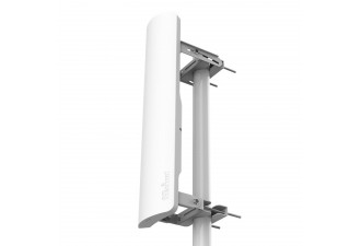 Антенна секторная MikroTik mANT 19s 5GHz 120 degree 19dBi Dual Polarization Sector Antenna, 2xRP-SMA connectors